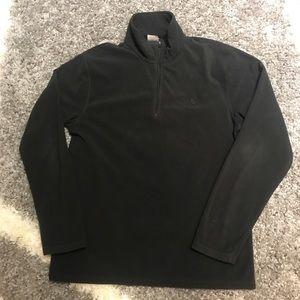 Noth face tka 100 Fleece pullover size medium